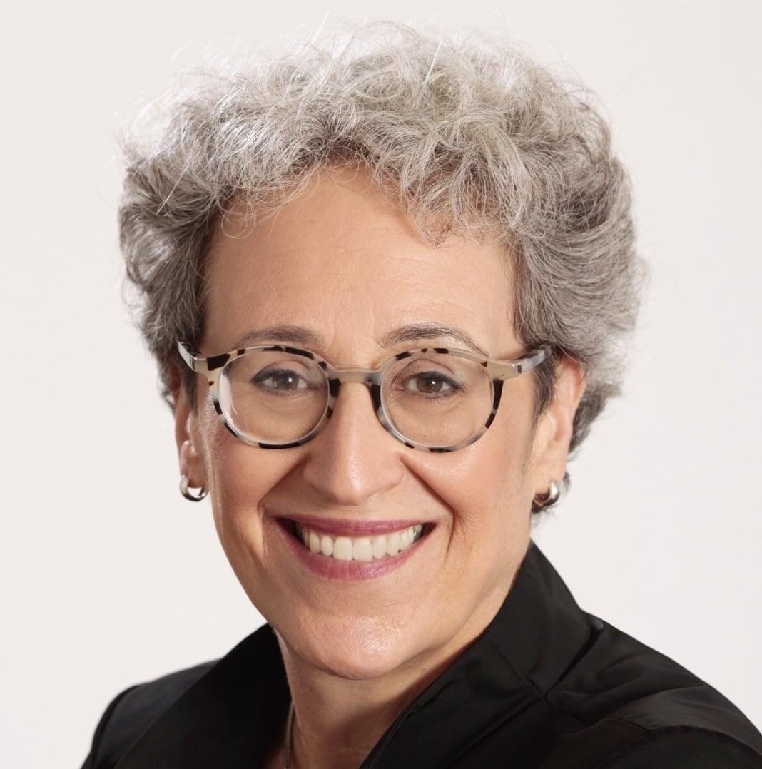 Barbara Yanni headshot